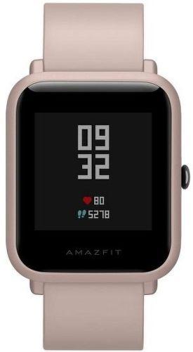 Xiaomi Amazfit Bip Lite růžové