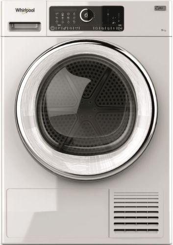 Whirlpool ST U 92X EU, Sušička prádla