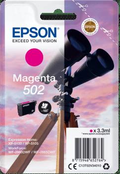EPSON 502 MAGENTA