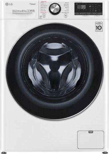 LG F2WV9S8P2, slim parní smart pračka plněná zepředu