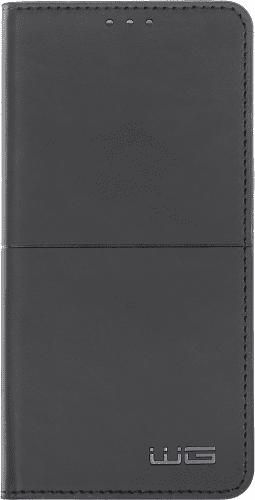 Winner flipové pouzdro pro Xiaomi Mi A3, černá
