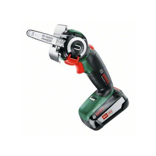 Bosch Advanced Cut 18