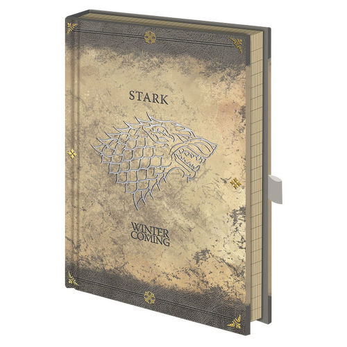 MAGIC BOX Game of Thrones Stark A5