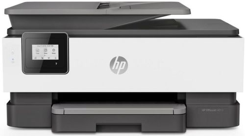 HP OfficeJet 8013 All-In-One 1KR70B#A81 čierna