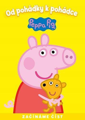 Od pohádky k pohádce - Peppa Pig