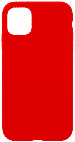 Winner Liquid pouzdro pro Apple iPhone 11, červená