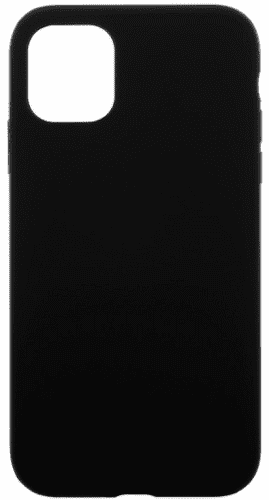 Winner Liquid pouzdro pro Apple iPhone 11, černá