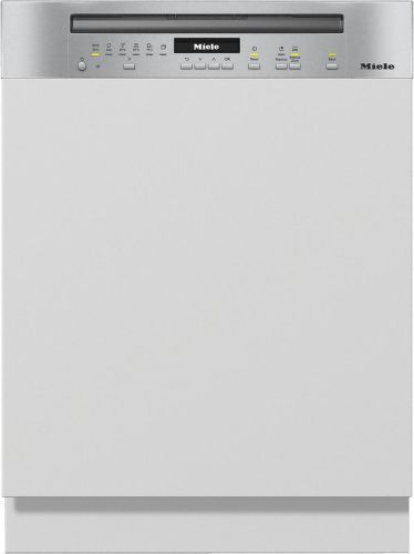 Miele G 7100 Sci ED, Vestavná myčka nádobí