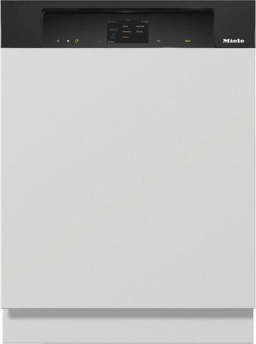 Miele G 7910 SCi OS, Vestavná myčka nádobí