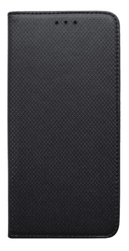 Mobilnet knížkové pouzdro pro Xiaomi Mi 9T, černá