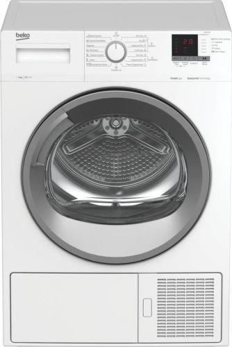 BEKO DS8512GX, Sušička prádla