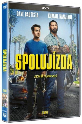 Spolujízda - DVD film