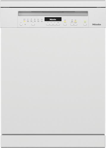 MIELE G 7100 SC W, bílá myčka nádobí