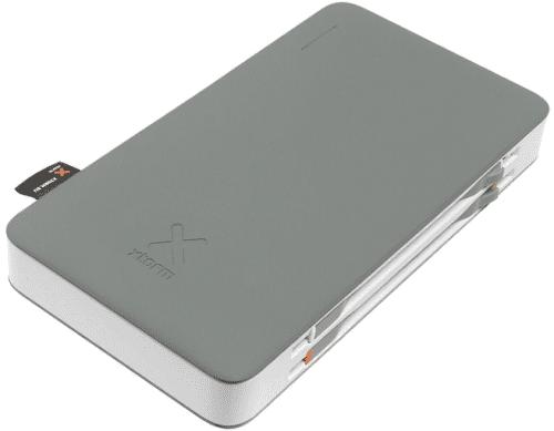 Xtorm Rover powerbanka 20 000 mAh Lightning 45W, šedá