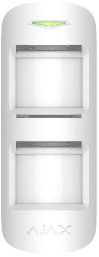 AJAX 12895 PIR detektor pohybu bílý