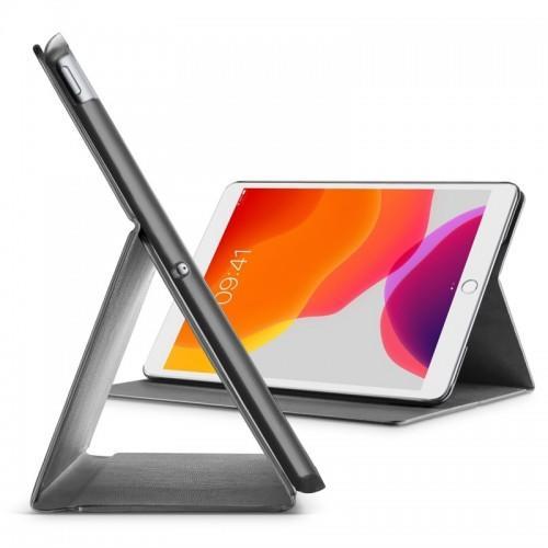 """Cellular Line Folio pouzdro pro iPad 10,2"""" černé"""