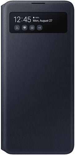 Samsung flipové pouzdro pro Samsung Galaxy A51, černá