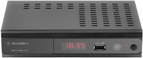 GOGEN DVB219T2DUAL