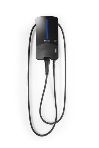 Webasto Wallbox Pure 11 kW