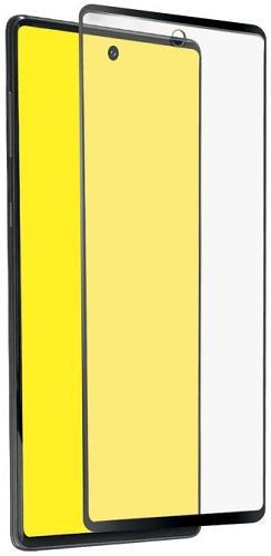 SBS Full Cover sklo tvrzené sklo pro Samsung Galaxy Note10 Lite, černá