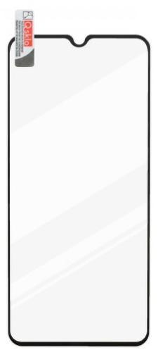 Qsklo 3D tvrzené sklo pro Xiaomi Mi Note 10, černá