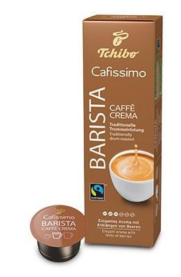 TCHIBO CAFIS BAR. C.CREMA.0