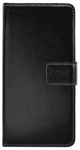 Fixed Opus knížkové pouzdro pro Honor 20 a Huawei Nova 5T, černá
