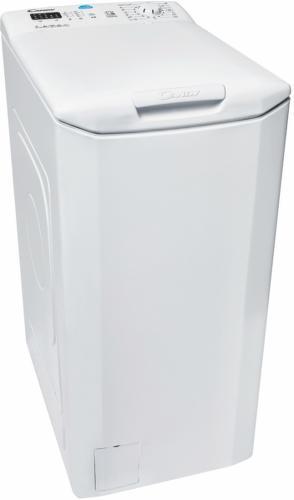 CANDY CST 372L-S, smart práčka plnená zhora