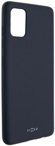 FIXED Story zadní kryt pro Samsung Galaxy A51, modrá