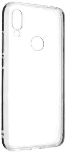 FIXED TPU pouzdro pro Xiaomi Redmi 7, transparentní
