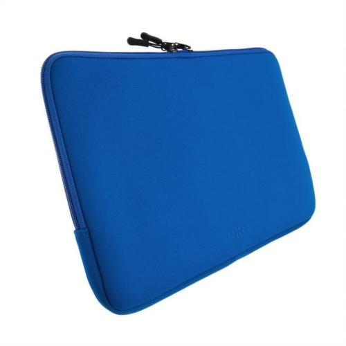 FIXED Sleeve obal na 15,6'' tablet modrý