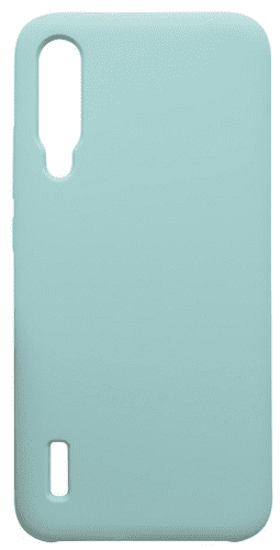 Mobilnet silikonové pouzdro pro Xiaomi Mi A3, mentolová
