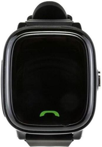 Sponge Smartwatch See 2 černé