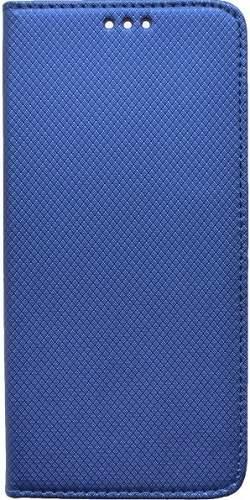 Mobilnet flipové pouzdro pro Apple iPhone 11 Pro, modrá