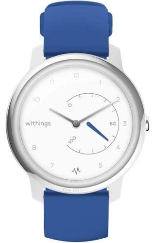 Withings Move ECG modré