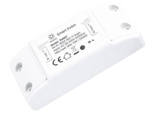 Woox R4967 WiFi switch 10A