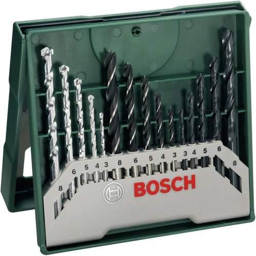 Bosch 15 Bit Drill