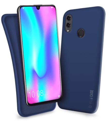 SBS Polo pouzdro pro Huawei P Smart 2019/Honor 10 Lite, modrá