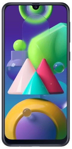Samsung Galaxy M21 64 GB černý