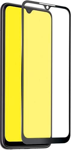 SBS 3D Full Cover ochranné tvrzené sko pro Huawei P40 Pro, černá