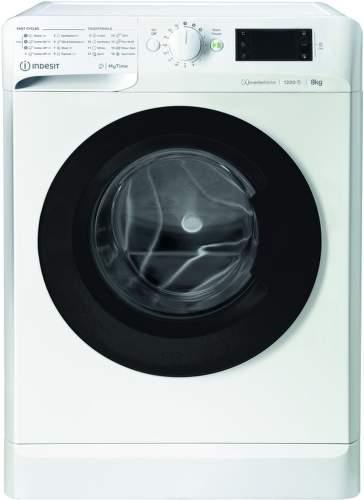INDESIT MTWE 81283 WK EE, bílá pračka plněná zepředu