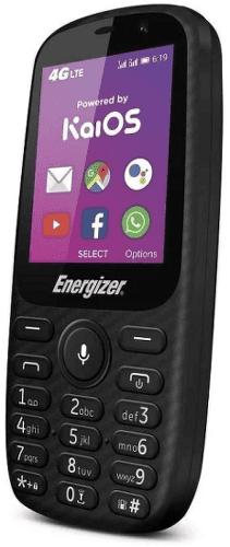 Energizer Energy E241S černý