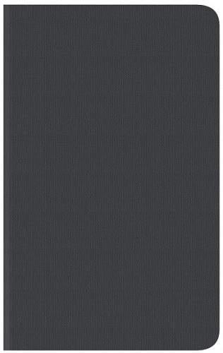 Lenovo Folio Case pouzdro pro Lenovo Tab M8 HD černé