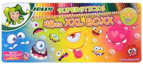 Jolly Monster Superstick Kinderfest XXL