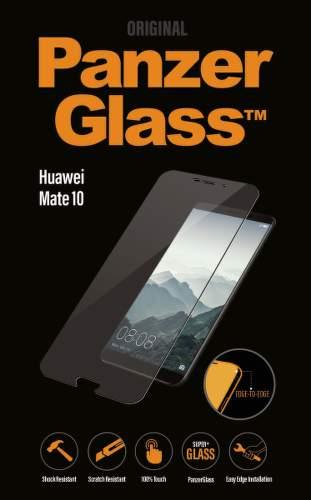 PanzerGlass tvrzené sklo pro Huawei Mate 10, transparentní