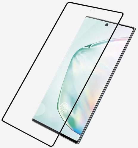 PanzerGlass Case Friendly tvrzené sklo pro Samsung Galaxy Note10+, černá
