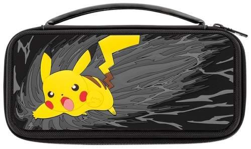 PDP System Travel Case - Pikachu Tonal