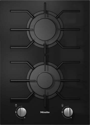 MIELE CS7102-1 FL, černá plynová varná deska