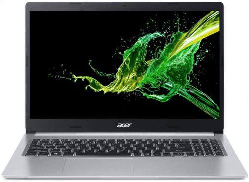 Acer Aspire A5 A515-55 (NX.HSMEC.002) stříbrný