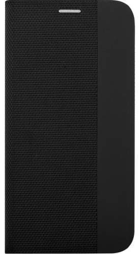 Winner Duet knížkové pouzdro pro Huawei P40 Lite, černá